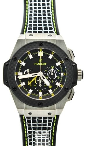 Hublot Big Bang King Power Guga Tennis Limited Edition 703.NQ.1123.NR.GUG13