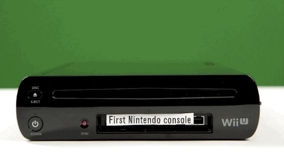 The Wii U tears itself apart so you don't have to - http://www.aivanet.com/2014/07/the-wii-u-tears-itself-apart-so-you-dont-have-to/