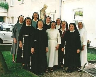 Congregation of the School Sisters of the III. Order of St. Francis