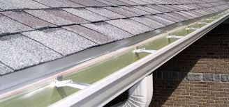 We are the most superior installers of seamless gutters and downspouts...