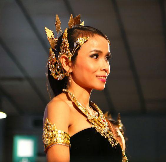 La Benandante: Festival dell'Oriente