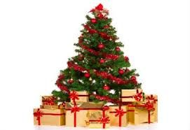 ChristmasTress