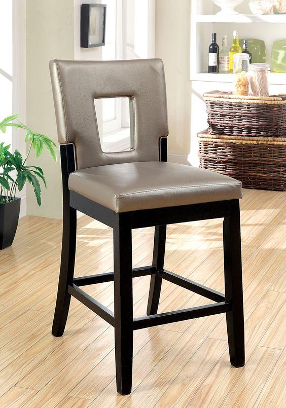 Vanderbilte Counter Height Chair | Wayfair