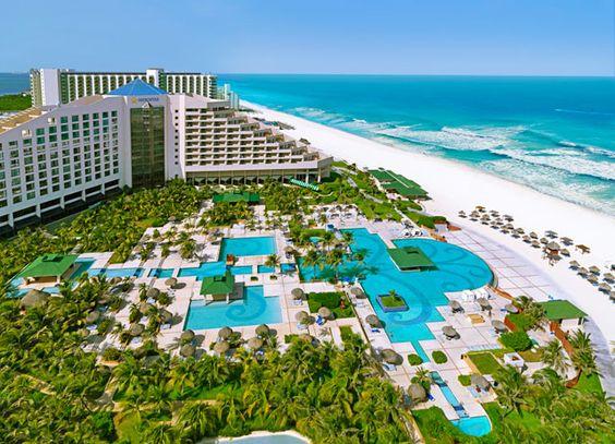 Iberostar Cancun - All-Inclusive