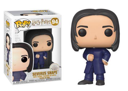 >94 Severus Snape Funko Pop