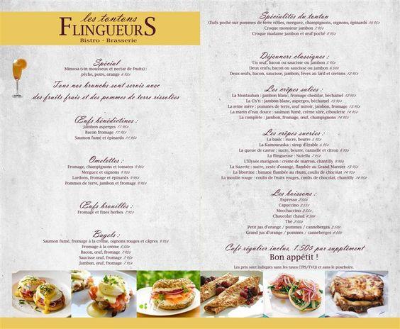Restaurant Les tontons flingueurs Montreal, Quebec, Canada by ...