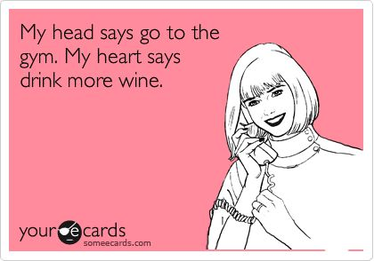 The heart wants what the heart wants...lol!