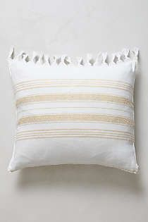 Anthropologie - Pestemal Pillow