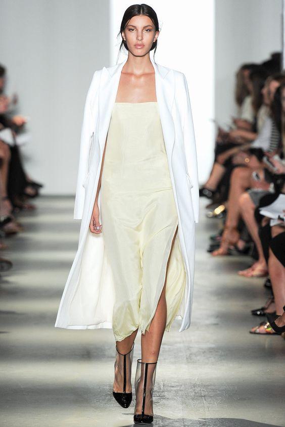 Wes Gordon Spring 2014 Ready-to-Wear Fashion Show