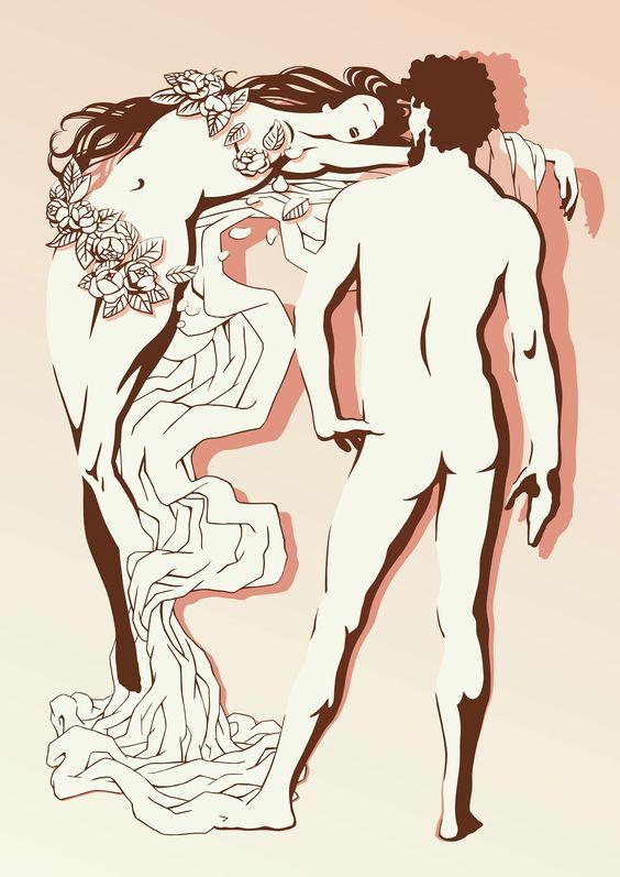 """"""" ... Alle Organismen suchen ihre Umgebung nach Lustquellen ab. Sie sind sozusagen süchtig nach Lust. Wenn sie diese Lust empfinden, ... Und Voila: Wir fühlen LUST. Halleluja, da will ich mehr davon! Und ob ihrs glaubt oder nicht, das funktioniert sogar schon bei Einzellern. Lust gibt dem Leben seinen Drive. ..."""""""