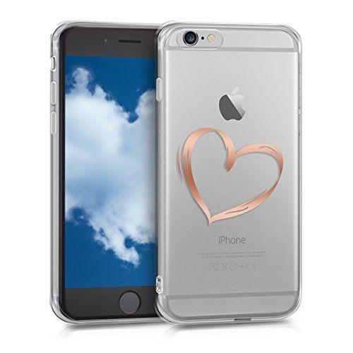 kwmobile coque apple iphone 6/6s plus