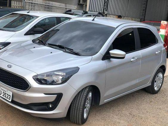 Ford Sedan Sel 1 5 16v Flex 2019 680501398 Olx Ford Vans