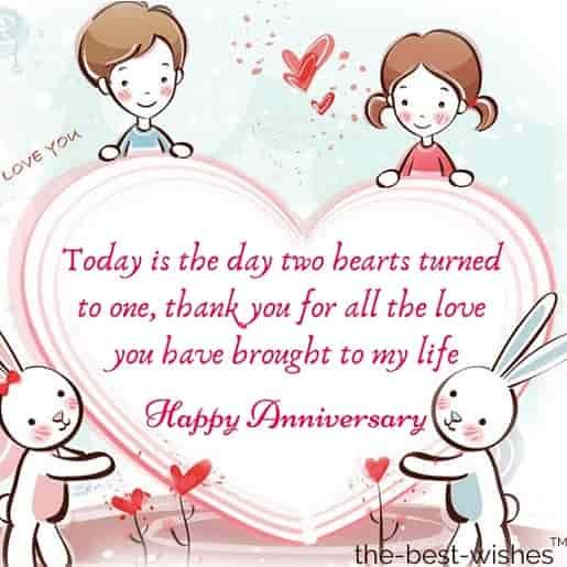 The Best Wedding Anniversary Wishes For Wife Anniversary Wishes For Friends Anniversary Wishes For Wife Birthday Wishes For Wife