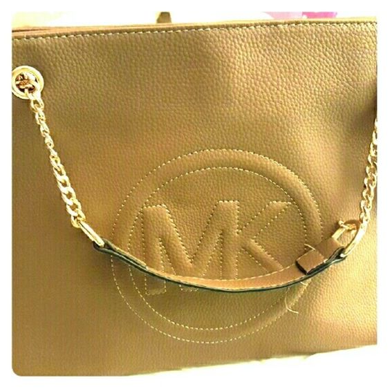 PurseMk Beautiful purse Mk  (not authentic) Michael Kors Bags Shoulder Bags