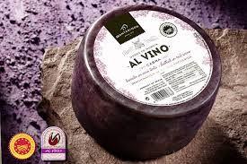 Los quesos de Central Quesera Montesinos, Murcia Al Vino