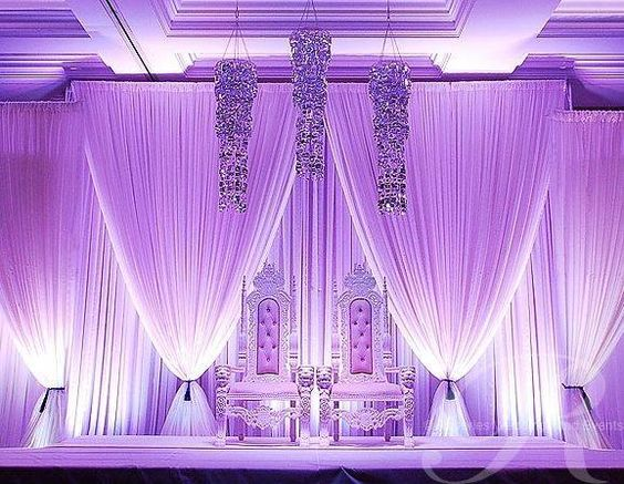 Wedding Backdrops, Wedding Decorations And White Weddings