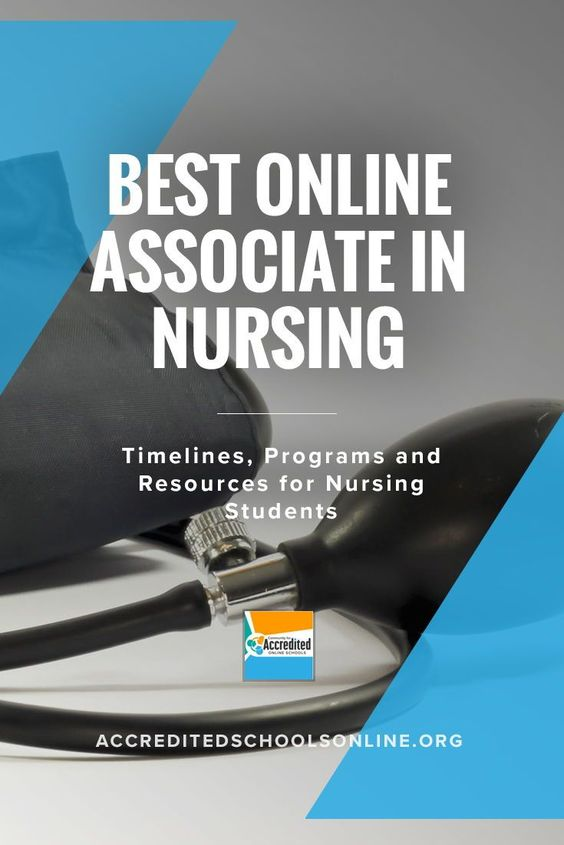 Registered nurses are in high demand, and earning an associate degree in nursing online can set students up for career opportunities at the local or national level, across many different medical fields. A nursing associate degree program can take under two years to complete online and prepares students to take the National Council Licensure Examination, or NCLEX-RN. Navigate through school and program options while expanding on what an online associate degree in nursing teaches here.