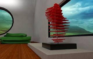 Eduardo Galvis Escultura