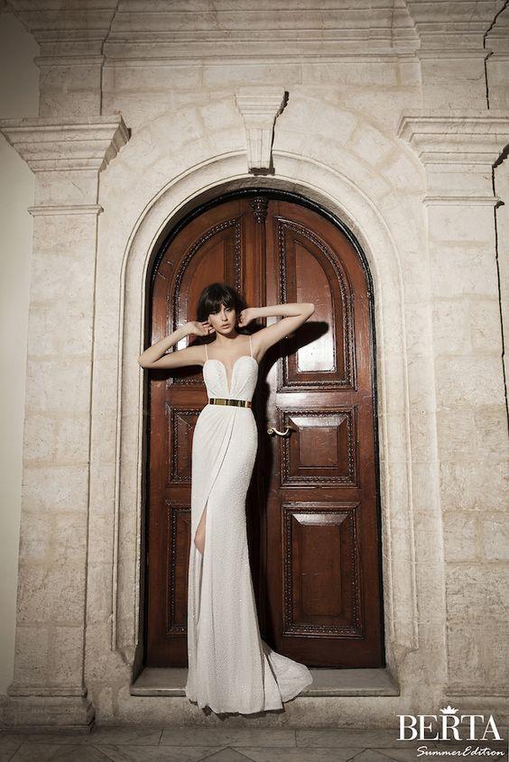 Berta Summer Edition 2014 | Bridal Musings Wedding Blog 14