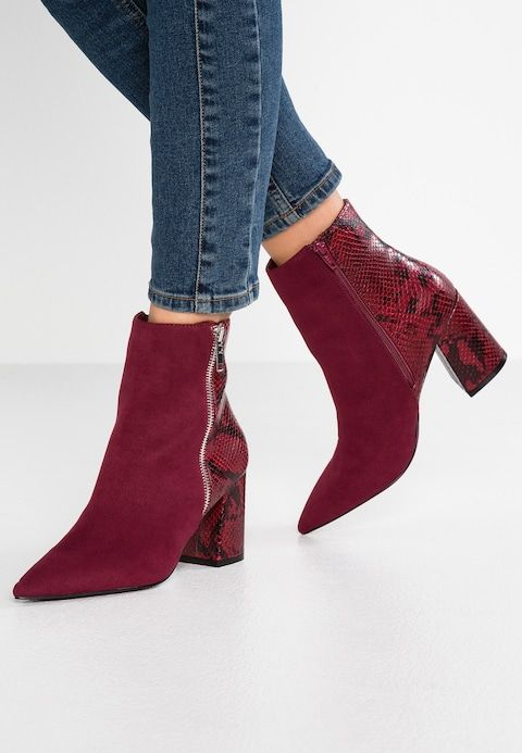 Sexy Ankle Boots