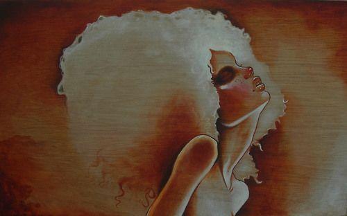 artist . sara haase
