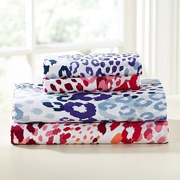 Sheets, Bed Sheets, Teen Sheets, Sheet Sets & Girls' Sheets | PBteen
