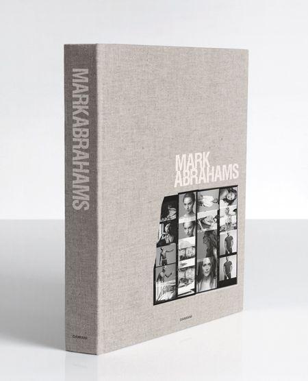 Celebrity Photo Book, Mark Abrahams