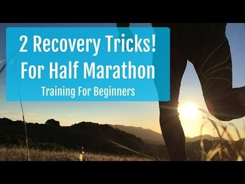 How is your race recovery? Here are tips for a better #recovery and #performance. https://www.youtube.com/watch?v=s-FXCsi2IYY