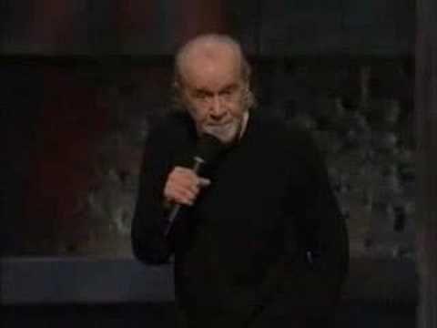 George Carlin: Religion is Bullshit