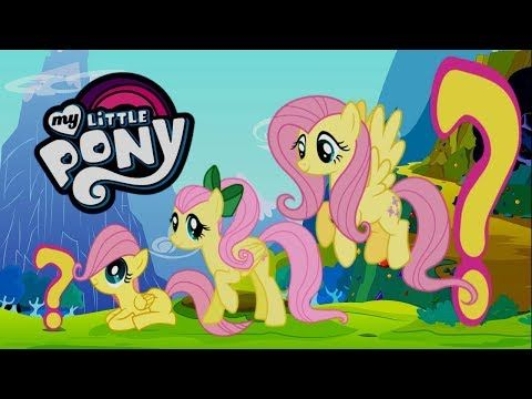 My Little Pony GROWING UP Compilation - YouTube My Little Pony, Little  Pony, Pony