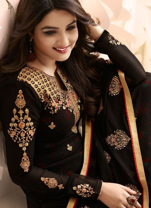 Pin by Fayza Akhtar on JASMIN BHASIN ✨ | Stylish girl images ...