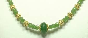 Image result for jade necklace