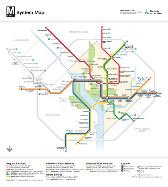 Washington dc metro map thinking of moving to a home for Moving to washington dc advice