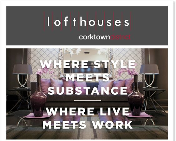 10 New Lofthouses at Corktown. Join the @loftsellers ViP Buyer team at the grand opening. Message me 4 info.