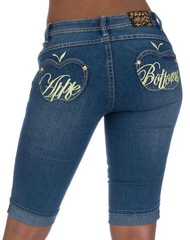 Apple Bottom Jeans Plus Size - Xtellar Jeans