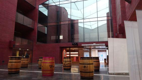 Centro de la Cultura del Rioja - Logroño