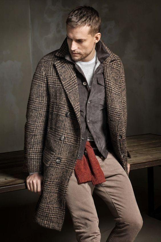 Pin di brubus su Moda Uomo Men's Fashion | Moda uomo, Moda