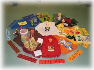 Kindergarten and search on pinterest - Herbstideen kindergarten ...