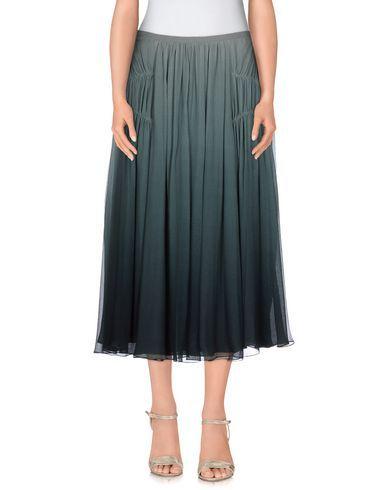 BURBERRY PRORSUM 3/4 Length Skirt. #burberryprorsum #cloth #skirt