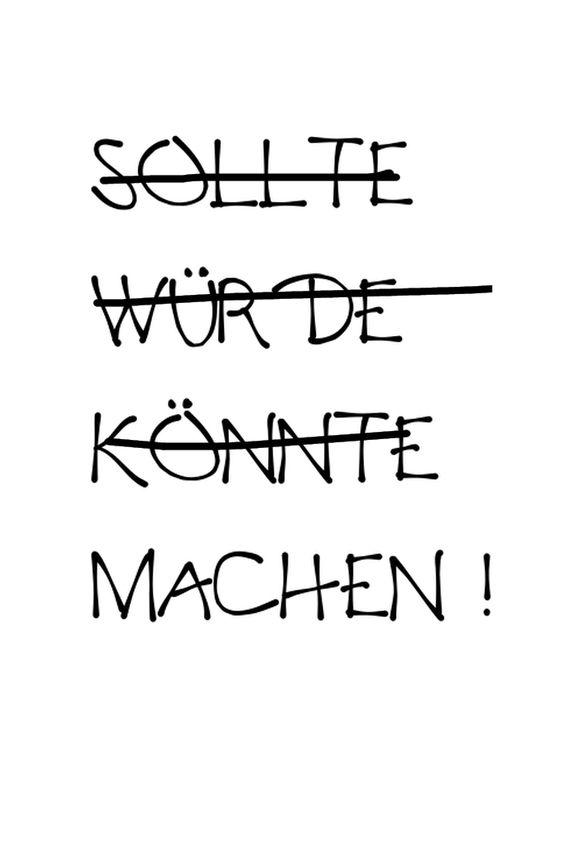 Pin by Whitey Snowcrash on Zitate u0026 Spru00fcche : Pinterest : Motivation, Zitate und Zitate