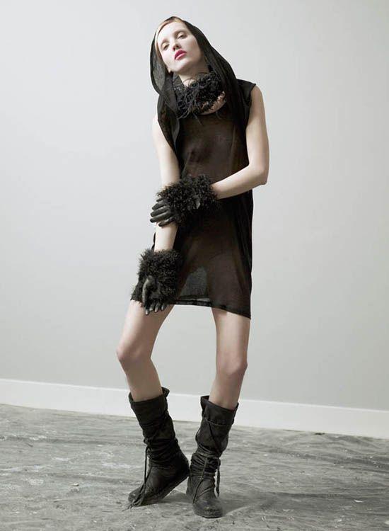 Aguri Sagimori 2012 F/W Collection shopleporlepos.com