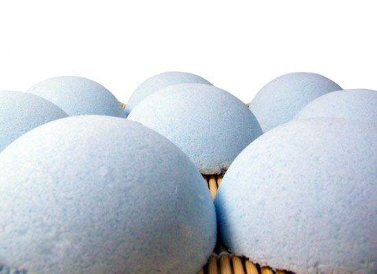 How to make shower steamers