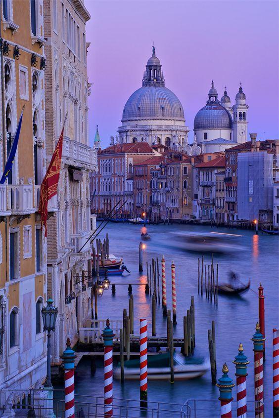 Venice...nao vou esquecer nunca dessa cidade...preciso voltar...