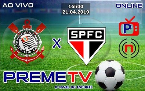 Corinthians X Sao Paulo Ao Vivo Sao Paulo Fortaleza Corinthians Ao Vivo