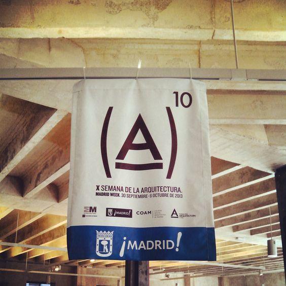 Semana de la arquitectura #ArquitecturasColectivas