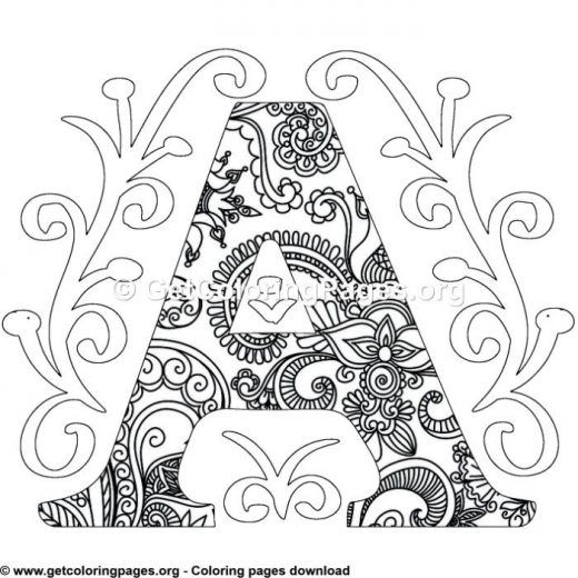 11 Floral Bookmark Coloring Pages Getcoloringpages Org Unicorn Coloring Pages Mandala Coloring Pages Cartoon Coloring Pages