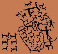 Peruvian petroglyphs