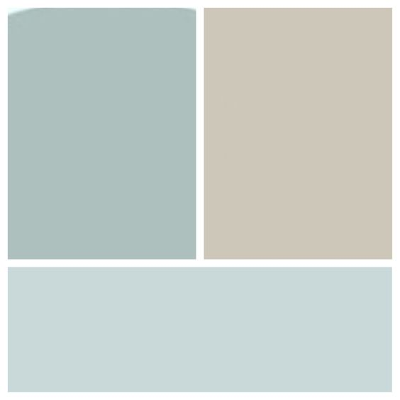 Blue Door Wedgewood Gray And Gray Walls Revere Pewter: Benjamin Moore Colors, Revere Pewter And Pewter On Pinterest