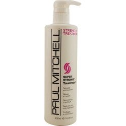 Super Strong Treatment For Damage Hair 16.9 OZ
