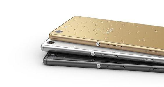 Xperia™ M5 | Teléfono inteligente Android - Sony Xperia en #MAXmovil.com